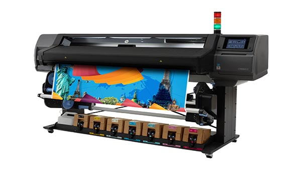 HP 570 para impresion digital con tintas latex|blog para walltoprint