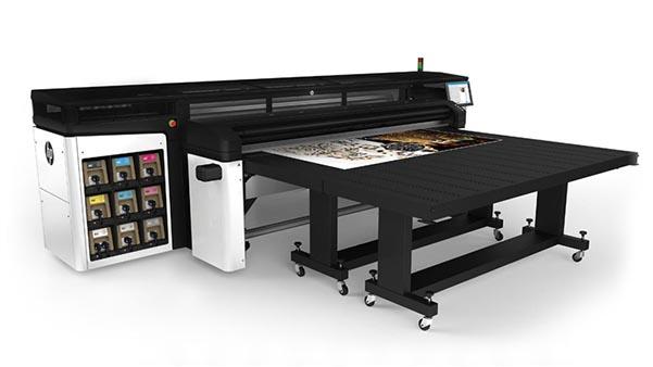 Impresión digital | Avances, características y usos | Blog para Walltoprint