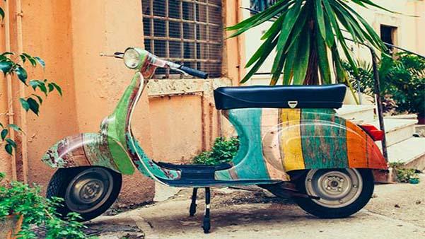 Vinilo de fundición para Wrapping de Vehículos | Blog de rotulación e impresión digital para Walltoprint